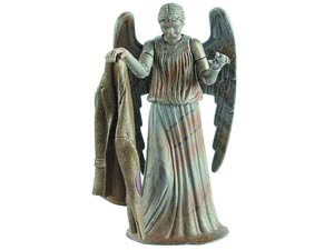Doctor Who Pandorica Opens Screaming Angel 5-Inch Action Figure