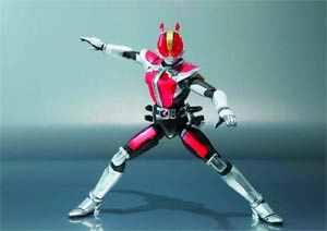Kamen Rider S.H.Figuarts - Kamen Rider Den-O Sword Form Action Figure