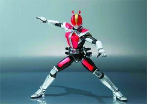 Kamen Rider S.H.Figuarts - Kamen Rider Den-O Sword Form Action Figure