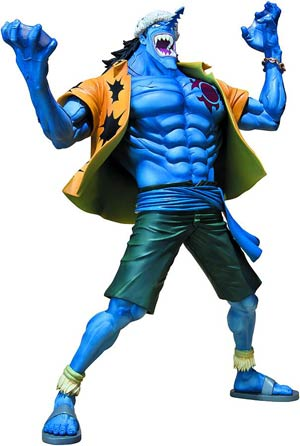 One Piece Figuarts Zero - Arlong Figure