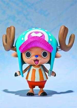 One Piece Figuarts ZERO - For The New World - Tony Tony Chopper Figure