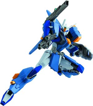 Robot Spirits #119 (Side MS) GAT-X102 Duel Gundam Assault Shroud (Gundam SEED) Action Figure