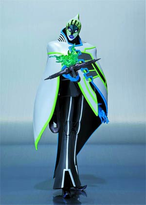 Tiger & Bunny S.H.Figuarts - Lunatic Action Figure