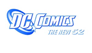 DC Comics The New 52 Trading Cards Box