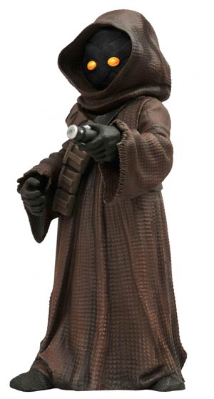 Star Wars Jawa 1/4 Scale Bank
