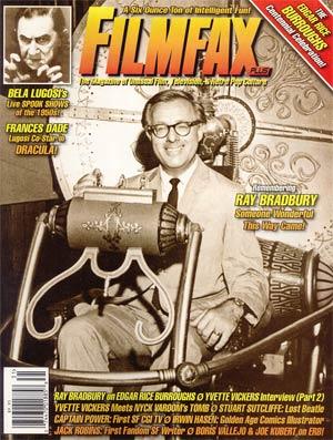 Filmfax #131 Summer 2012