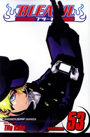 Bleach Vol 53 TP