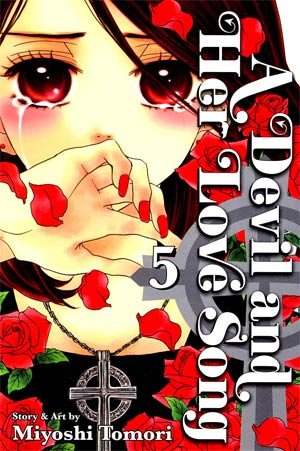 Devil And Her Love Song Vol 5 TP