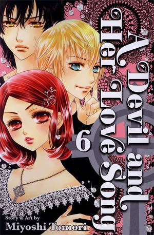 Devil And Her Love Song Vol 6 TP