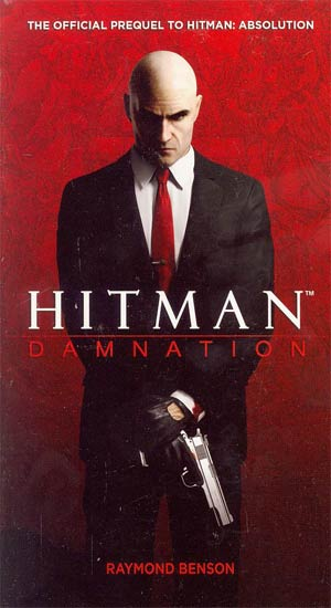 Hitman Damnation MMPB