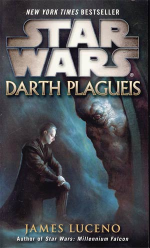 Star Wars Darth Plagueis MMPB