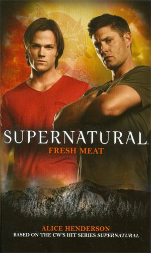Supernatural Fresh Meat MMPB