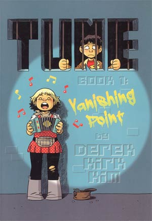 Tune Vol 1 Vanishing Point TP