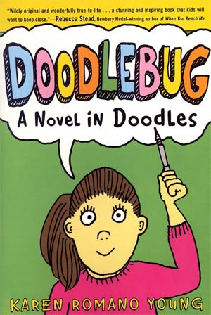 Doodlebug A Novel In Doodles TP