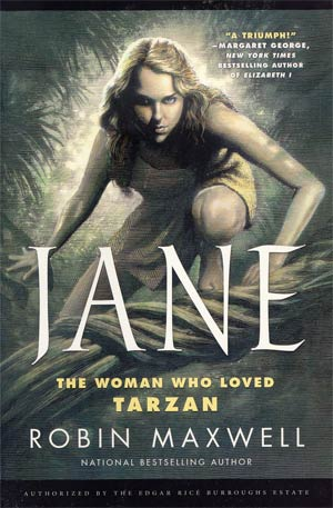 Jane The Woman Who Loved Tarzan TP