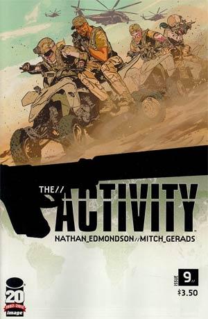 Activity #9