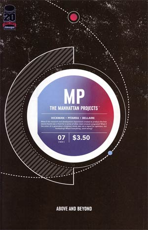 Manhattan Projects #7