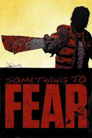 Walking Dead #102 1st Ptg