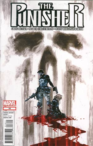 Punisher Vol 8 #16