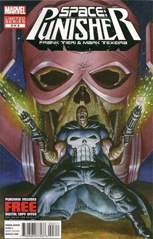 Space Punisher #3