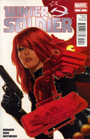 Winter Soldier #10