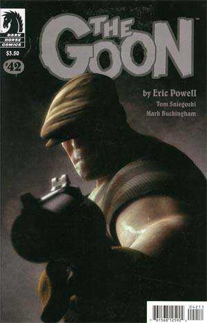 Goon Vol 3 #42