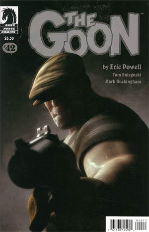 Goon Vol 3 #42