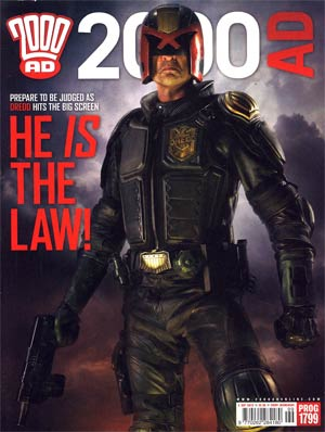 2000 AD #1799