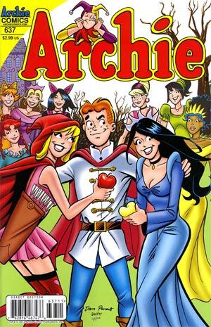 Archie #637
