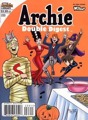 Archies Double Digest #233