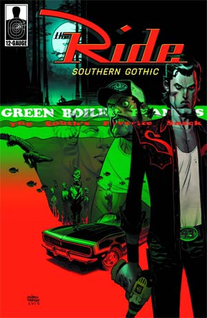 Ride Southern Gothic #2