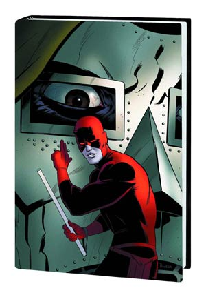 Daredevil By Mark Waid Vol 3 HC