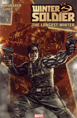 Winter Soldier Vol 1 Longest Winter TP