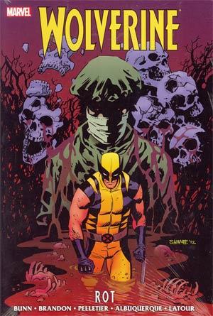 Wolverine Rot HC
