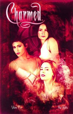 Charmed Vol 4 TP