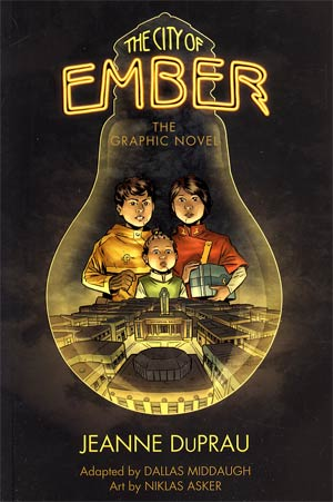 City Of Ember TP