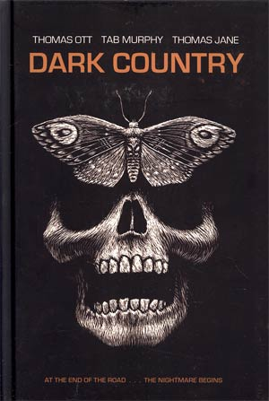 Dark Country HC