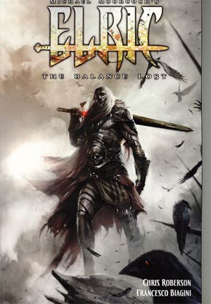 Elric The Balance Lost Vol 3 TP