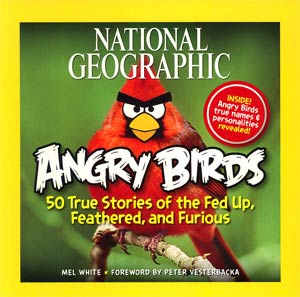 National Geographic Angry Birds GN