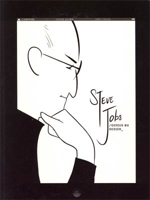 Steve Jobs Genius By Design TP By Campfire