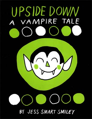 Upside Down A Vampire Tale TP