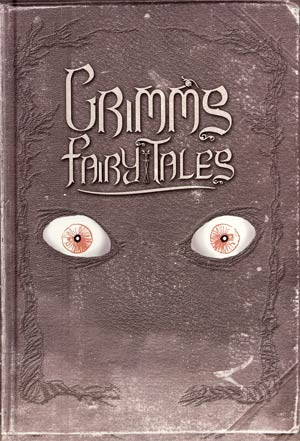 Grimms Fairy Tales HC New Edition