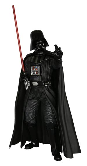 Star Wars Episode VI Return Of The Jedi Darth Vader ARTFX Plus Statue