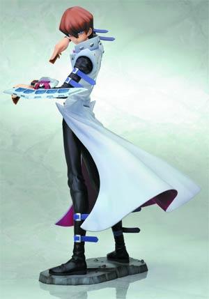 Yu-Gi-Oh Duel Masters Seto Kaiba Ani-Statue