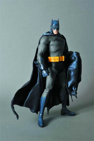 Batman Hush Real Action Hero 1/6 Scale Batman Action Figure