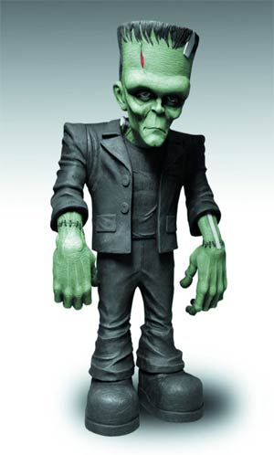 Universal Monsters Frankensteins Monster 18-Inch Action Figure