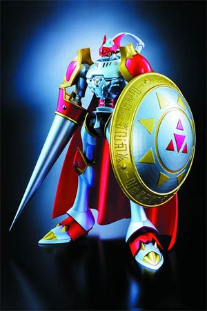 Digimon D-Arts - Dukemon Action Figure