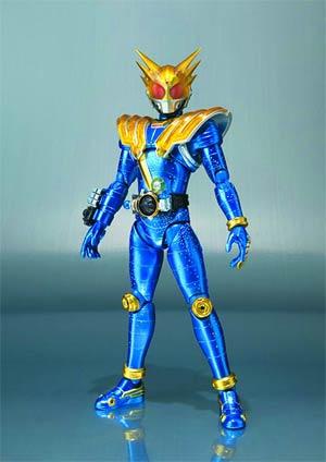 Kamen Rider S.H.Figuarts - Kamen Rider Meteor Storm (Kamen Rider Fourze) Action Figure
