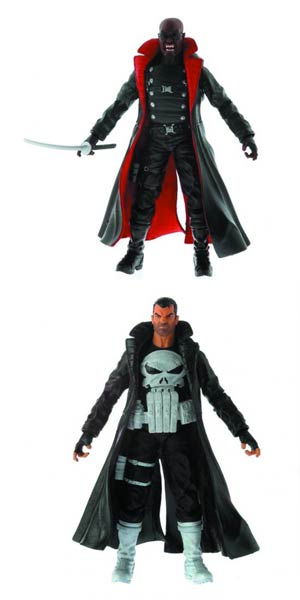Marvel Legends 6-Inch Action Figure Assortment Case 201203