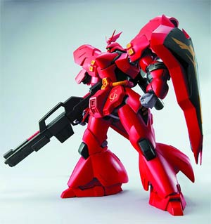 Robot Spirits #121 (Side MS) MSN-04 Sazabi Action Figure